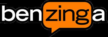 logo for Benzinga