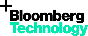 logo for Bloomberg Technology