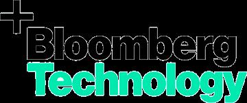 logo for Bloomberg Technology