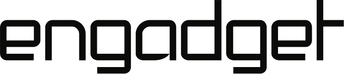 logo for Engadget