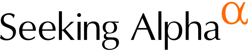 logo for Seeking Alpha