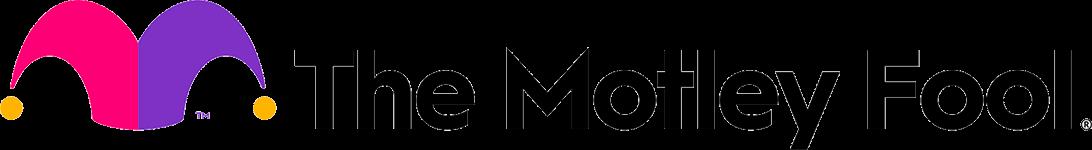 logo for The Motley Fool